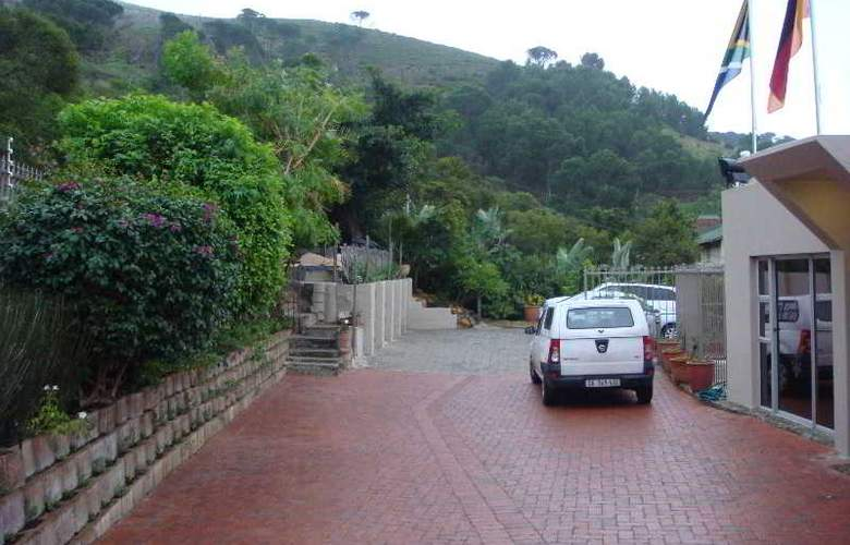 Signal Hill Lodge - Hotel - 7