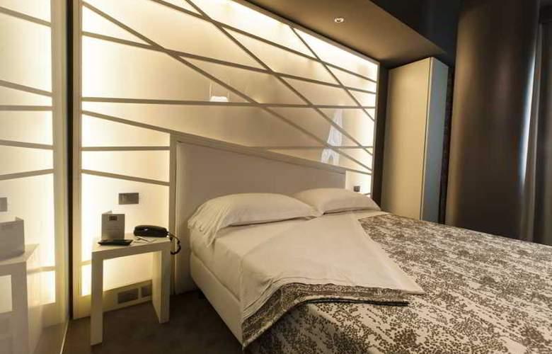 Smart Hotel Rome - Room - 17