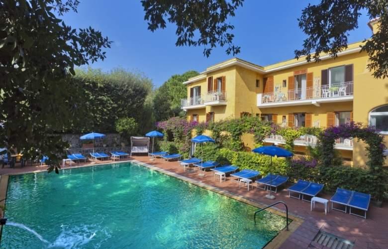 Cleopatra Ischia - Hotel - 0