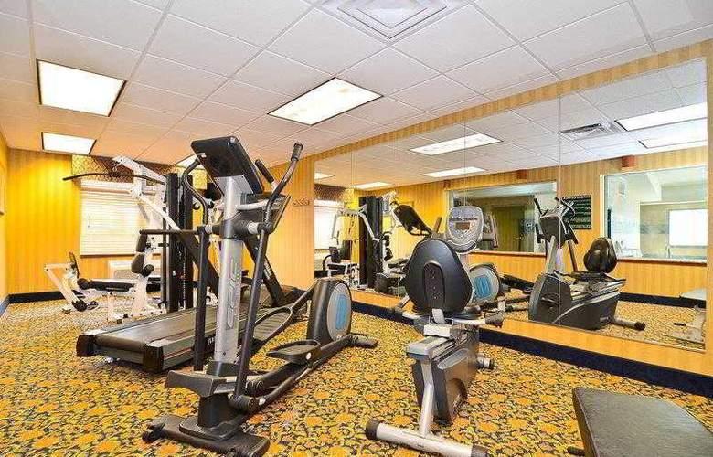 Best Western Executive Inn & Suites - Hotel - 20