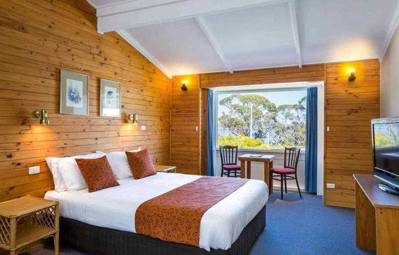 Mercure Kangaroo Island Lodge - Hotel - 34