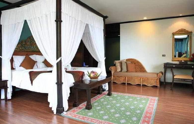 Fair House Beach Resort & Hotel - Room - 6
