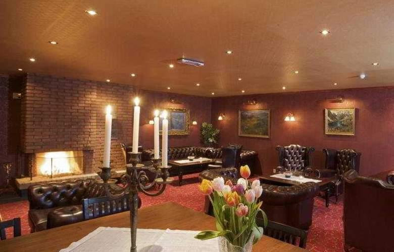 Best Western Laegreid Hotel - General - 1