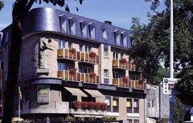 Best Western Ambassador Hotel Bosten - Hotel - 0