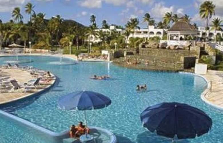 Jolly Beach Resort All Inclusive - Room - 2