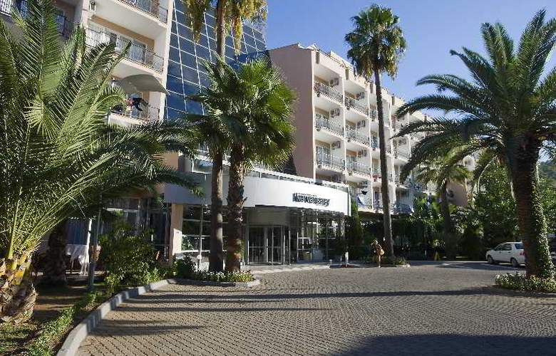 Kervansaray Marmaris Hotel - General - 2
