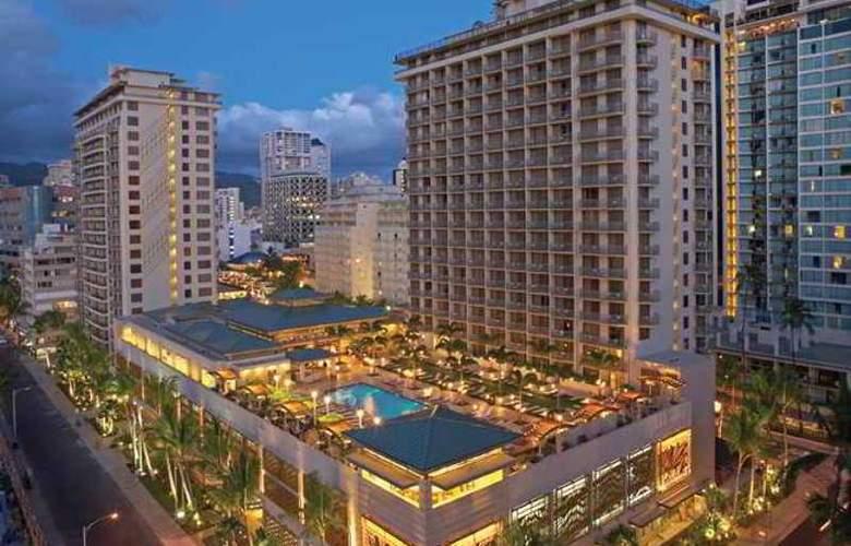 Embassy Suites - Waikiki Beach Walk - Hotel - 15
