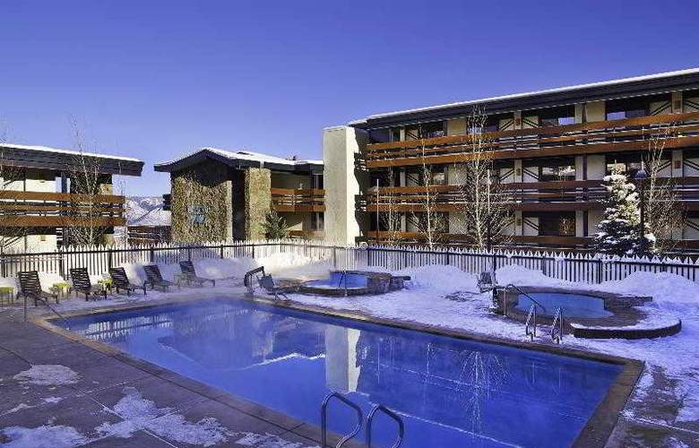 Holiday Inn Express Snowmass Village - Pool - 8