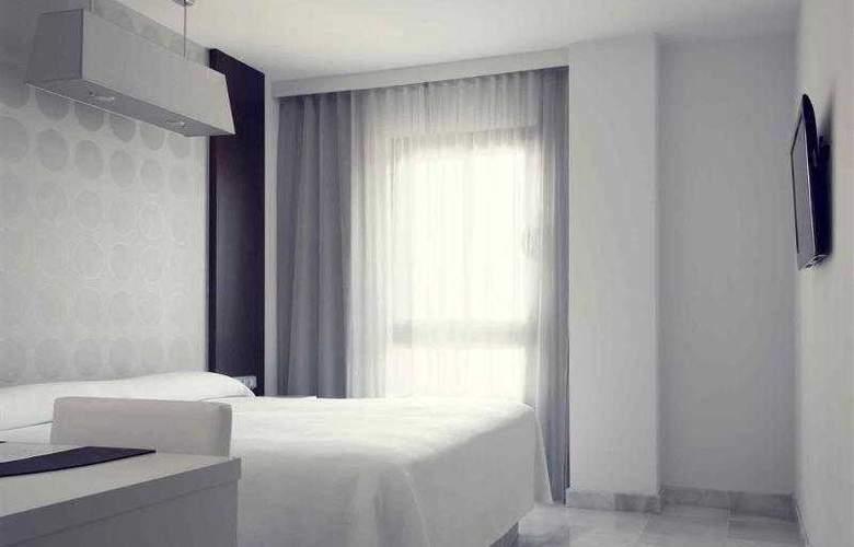 Mercure Algeciras - Hotel - 28
