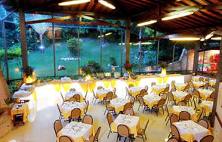 Shalimar Praia Hotel - Porto Seguro - Restaurant - 5