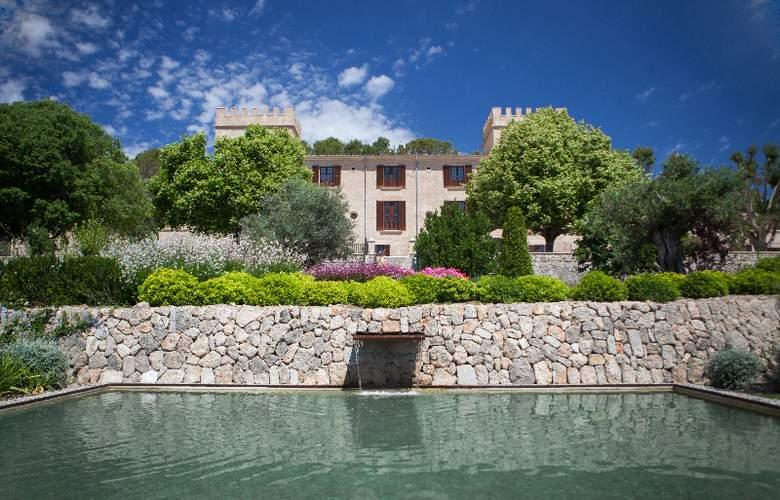 Castell Son Claret - Hotel - 10