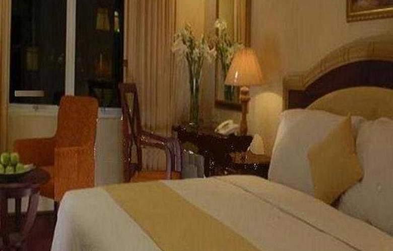 Cemara Hotel - Room - 0