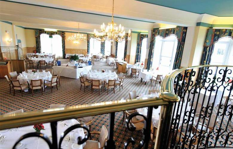 Best Western Bristol - Hotel - 122