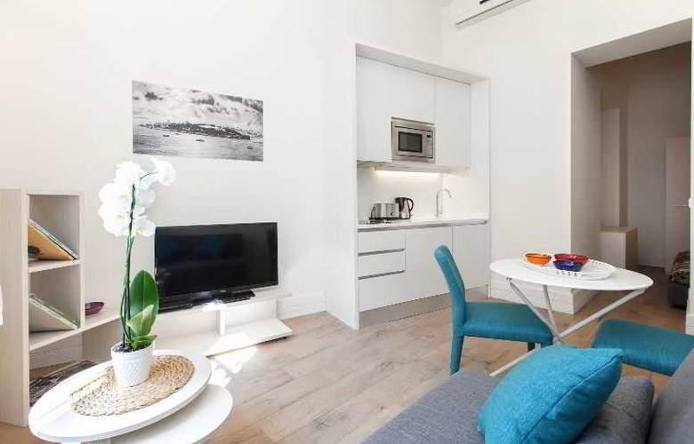 Casa Di Bava Istanbul - Room - 13