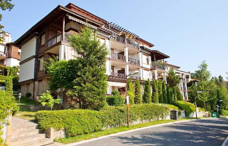 Santa Marina Sozopol - Hotel - 13