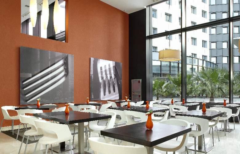 Ilunion Aqua 3 - Restaurant - 17