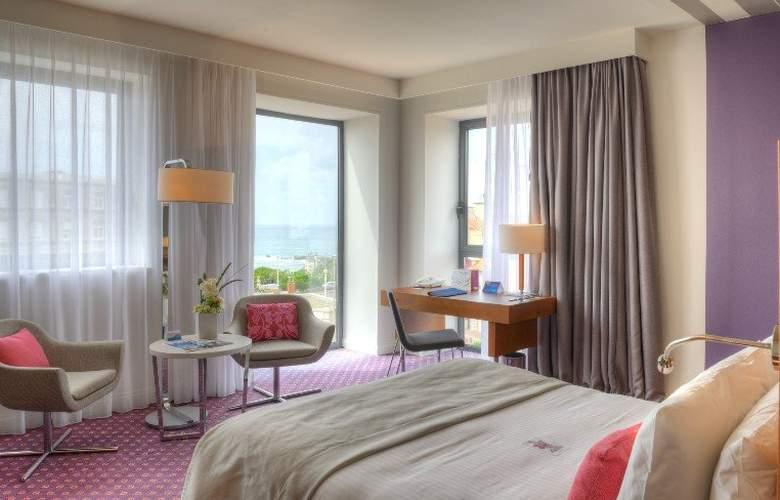Radisson Blu Biarritz - Room - 9