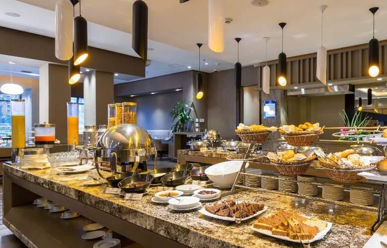 Casa Dann Carlton Bogota - Restaurant - 6