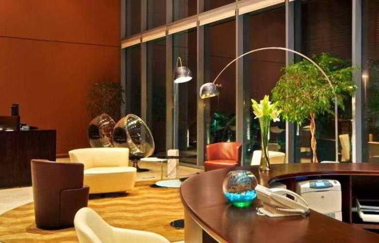 Hilton Kuwait Resort - Restaurant - 28