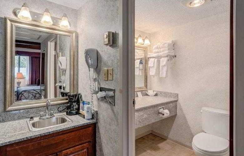 Best Western Wynwood Hotel & Suites - Hotel - 50