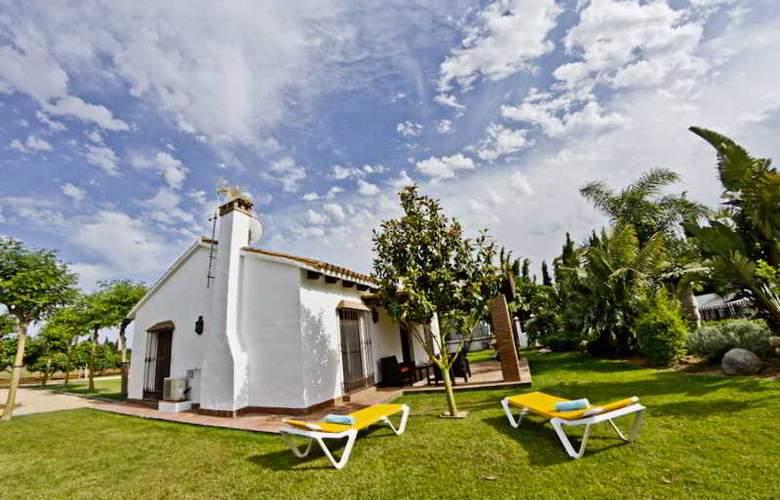Hacienda Roche Viejo - Hotel - 9