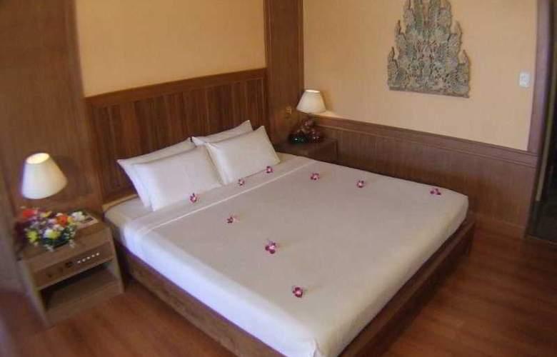 Aloha Resort - Room - 4