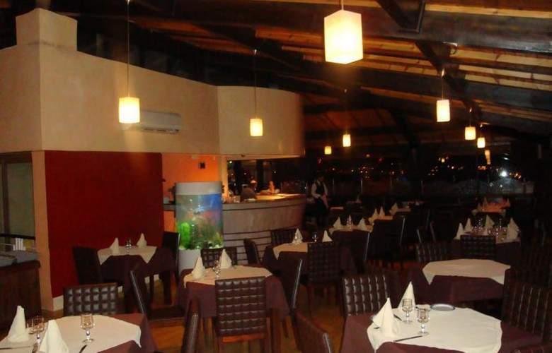 Zahrat al Jabal - Restaurant - 26