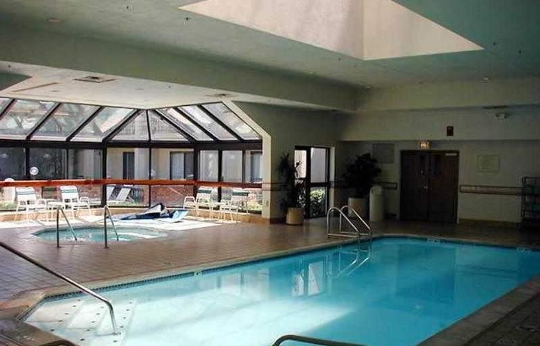 Courtyard Boulder - Hotel - 0