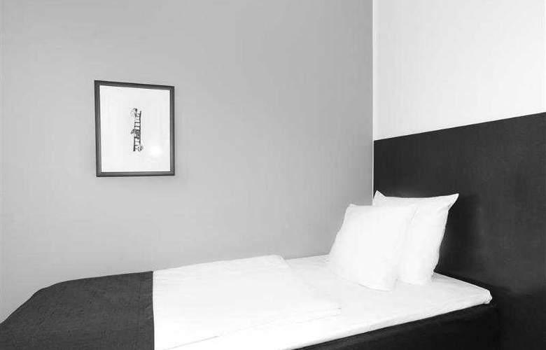Best Western Plus Svendborg - Hotel - 3