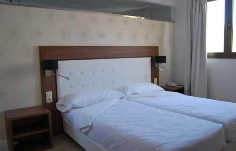 El Mudayyan - Room - 1