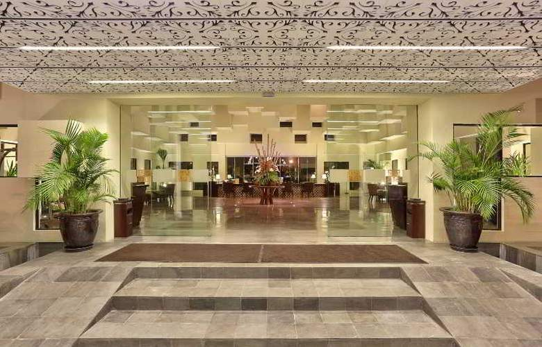 Bali Nusa Dua Hotel & Convention - General - 9