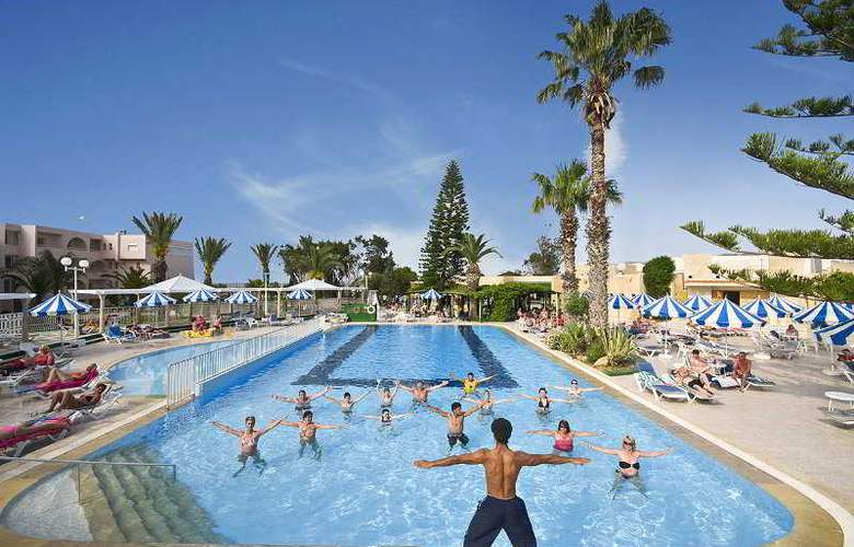 Dessole Abou Sofiane Resort - General - 2