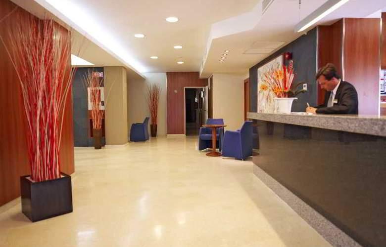 Alea - Hotel - 5