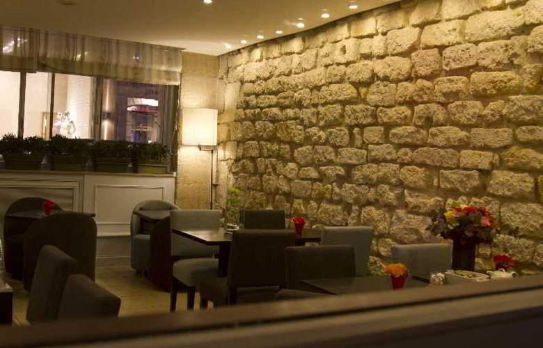 EMERAUDE HOTEL LOUVRE MONTANA - Restaurant - 12