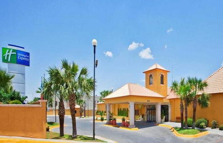 Holiday Inn Express Chihuahua - Hotel - 10