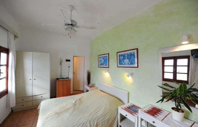 Kavalari Hotel - Room - 4