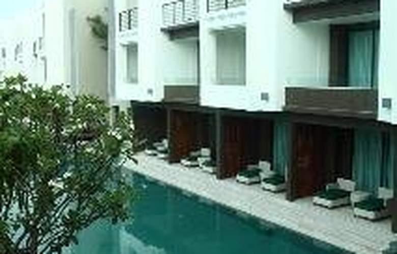 Best Western Plus Serenity Hua Hin - Pool - 9