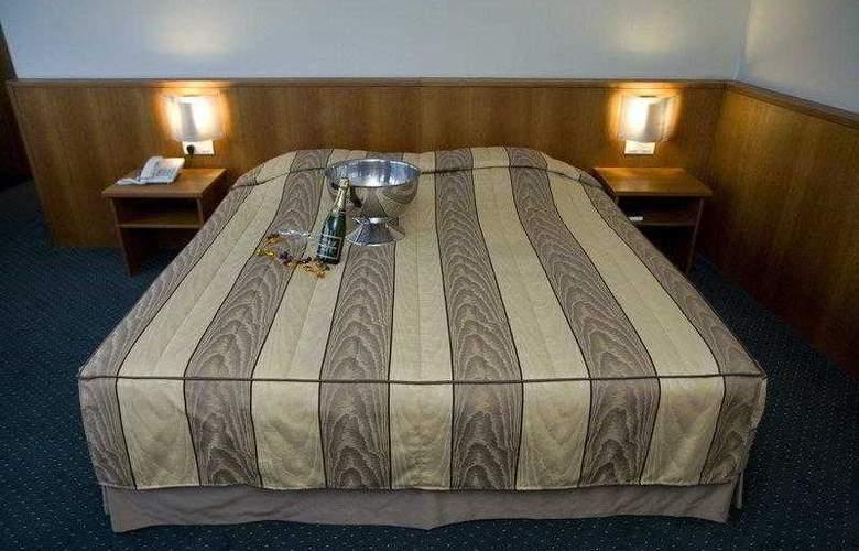 Best Western Hotel Pax - Hotel - 2