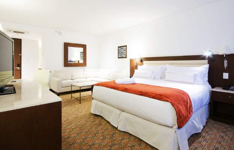 Moviche Chico 97 - Room - 3