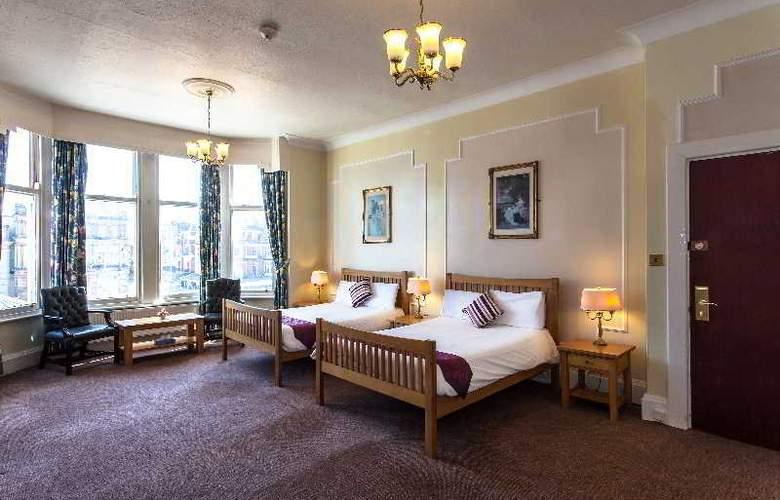 Scarisbrick Hotel - Room - 4