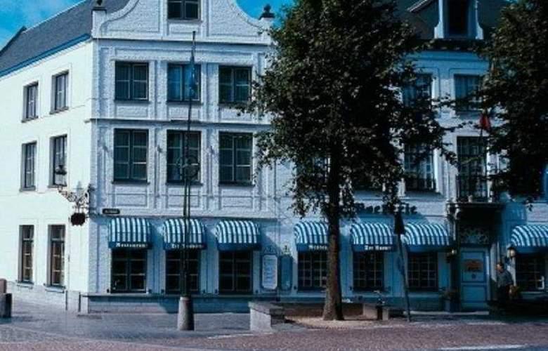 NH Brugge - Hotel - 0