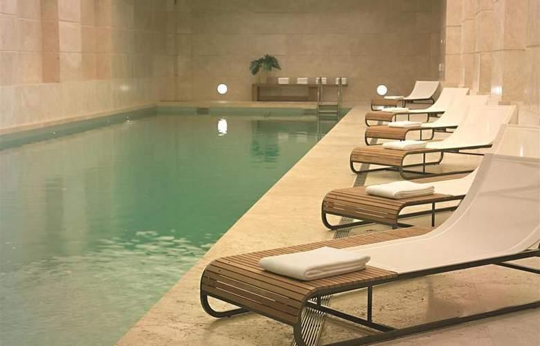 Palacio Duhau - Park Hyatt Buenos Aires - Hotel - 3