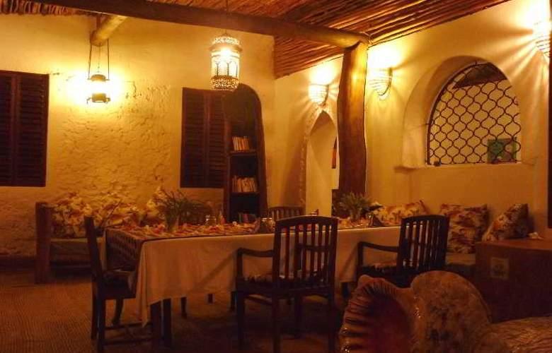 Che Che Vule - Restaurant - 3