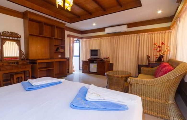 Phangan Bayshore Resort - Room - 25