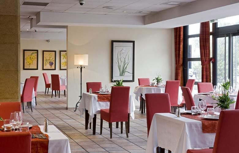 Avignon Grand Hotel - Restaurant - 9