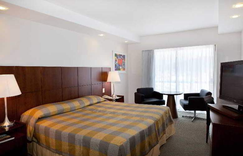 Rio Othon Palace - Room - 13