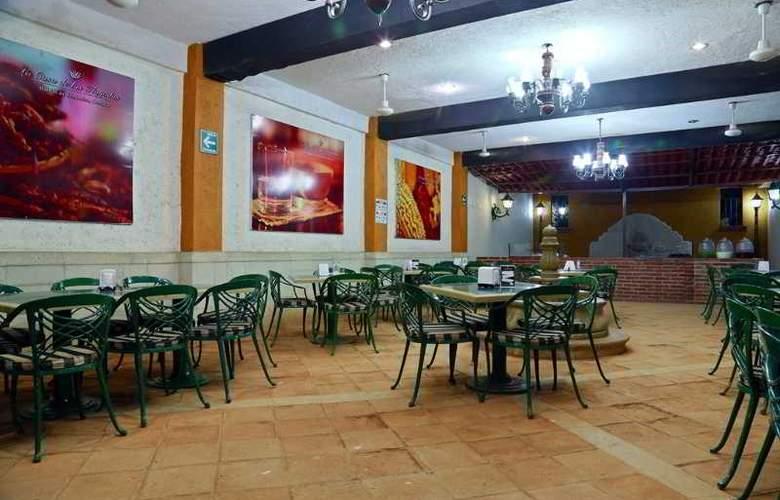 Flamboyant - Restaurant - 5