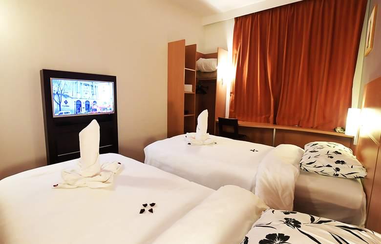Senator Hotel Tanger - Room - 7