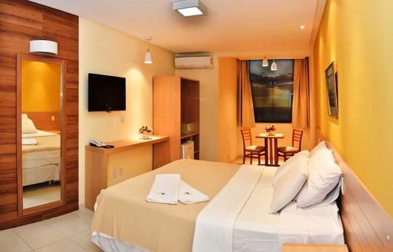Hit Hotel - Room - 4