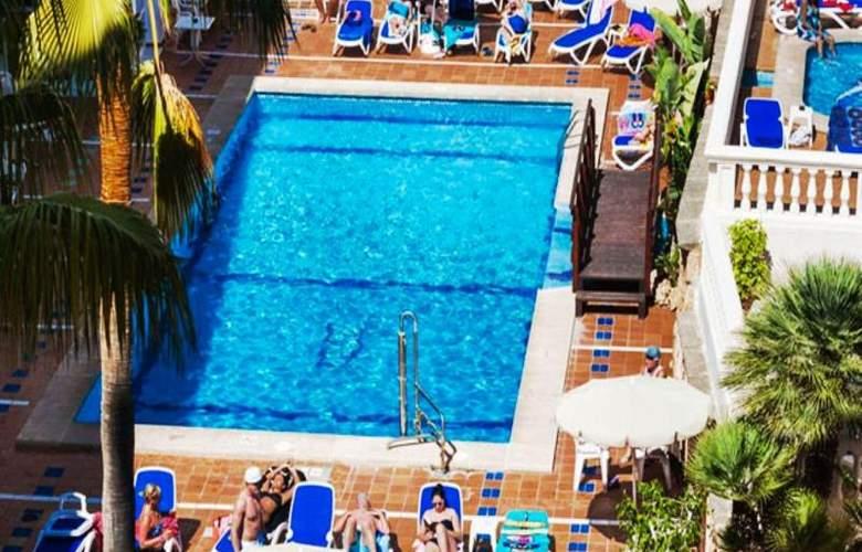 Globales Palmanova Palace - Pool - 22